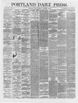 Portland Daily Press: November 02,1866