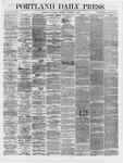 Portland Daily Press: November 08,1866