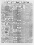 Portland Daily Press: November 27,1866