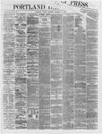 Portland Daily Press: December 11,1866