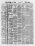 Portland Daily Press: December 17,1866