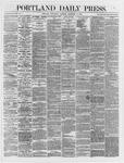 Portland Daily Press: December 19,1866