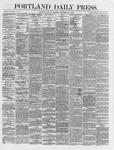 Portland Daily Press: December 24,1866