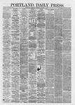 Portland Daily Press: January 05,1867
