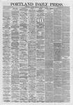 Portland Daily Press: January 26,1867