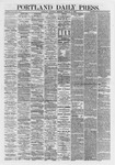 Portland Daily Press: February 02,1867