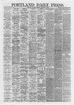 Portland Daily Press: February 04,1867