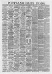Portland Daily Press: February 05,1867