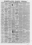 Portland Daily Press: February 07,1867