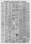 Portland Daily Press: January 03,1867