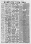 Portland Daily Press: January 04,1867