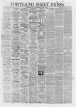 Portland Daily Press: January 18,1867