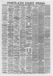 Portland Daily Press: January 28,1867