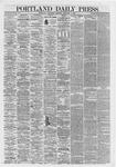 Portland Daily Press: February 06,1867