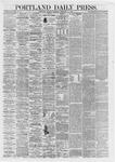 Portland Daily Press: February 11,1867