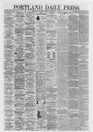 Portland Daily Press: February 14,1867