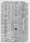 Portland Daily Press: February 20,1867