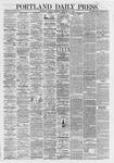 Portland Daily Press: February 26,1867