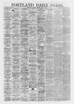 Portland Daily Press: April 02,1867
