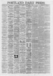 Portland Daily Press: April 08,1867