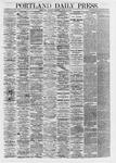 Portland Daily Press:  April 16,1867