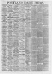 Portland Daily Press: April 17,1867