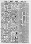 Portland Daily Press: May 02,1867