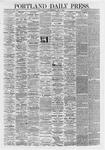 Portland Daily Press: May 03,1867