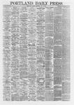 Portland Daily Press: May 06,1867
