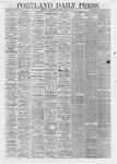 Portland Daily Press: May 08,1867