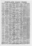 Portland Daily Press: May 17,1867