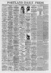 Portland Daily Press: June 01,1867