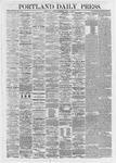 Portland Daily Press: June 03,1867