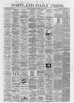 Portland Daily Press: June 04,1867
