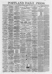Portland Daily Press: June 06,1867