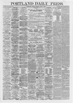 Portland Daily Press: June 07,1867