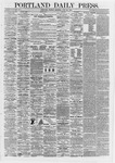Portland Daily Press: June 24,1867