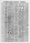 Portland Daily Press: June 26,1867