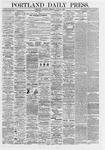Portland Daily Press: June 29,1867