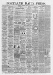 Portland Daily Press: July 03,1867