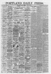 Portland Daily Press: July 22,1867