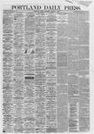 Portland Daily Press: August 02,1867