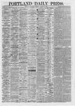 Portland Daily Press: August 31,1867