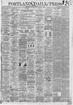Portland Daily Press: July 01,1867