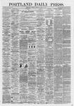 Portland Daily Press: July 02,1867