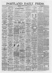 Portland Daily Press: July 04,1867
