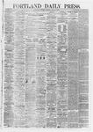 Portland Daily Press: July 06,1867