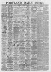 Portland Daily Press: July 17,1867