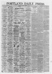 Portland Daily Press: July 26,1867