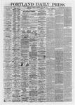 Portland Daily Press: July 29,1867
